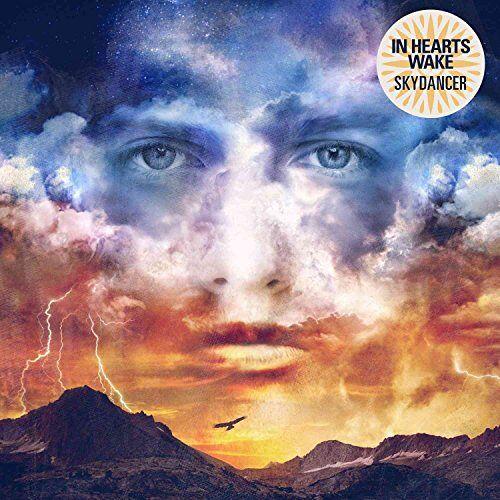 In Hearts Wake - Skydancer - Preis vom 04.09.2020 04:54:27 h