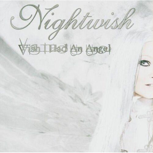 Nightwish - Wish I Had An Angel - Preis vom 04.10.2020 04:46:22 h