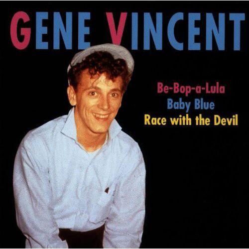 Vincent Gene Vincent - Preis vom 06.09.2020 04:54:28 h