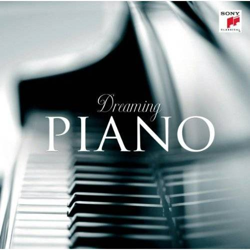 Various - Dreaming Piano - Preis vom 27.02.2021 06:04:24 h