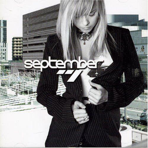 September - September [2004] - Preis vom 23.01.2021 06:00:26 h