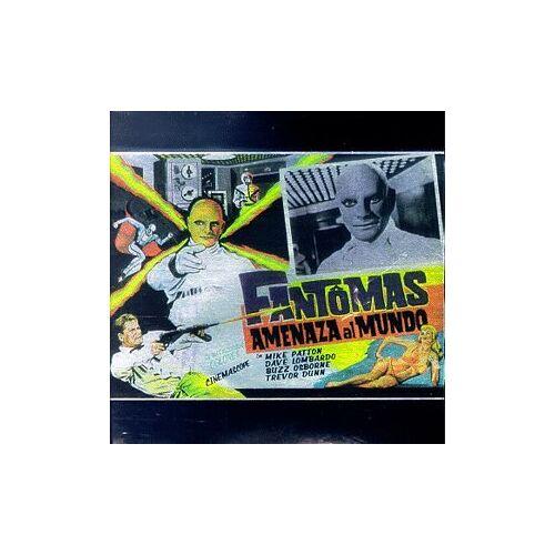Fantomas - S. T. - Preis vom 19.10.2020 04:51:53 h