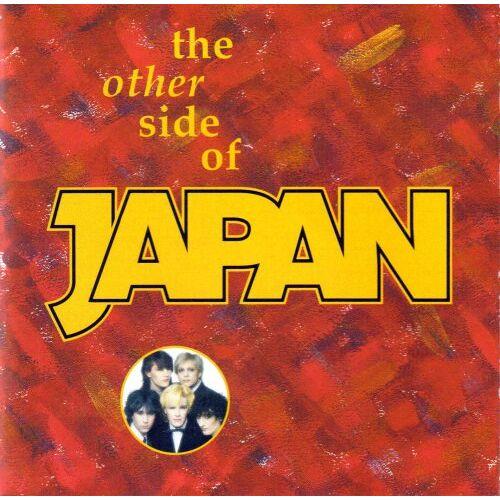 Japan - Other Side of Japan - Preis vom 09.04.2021 04:50:04 h