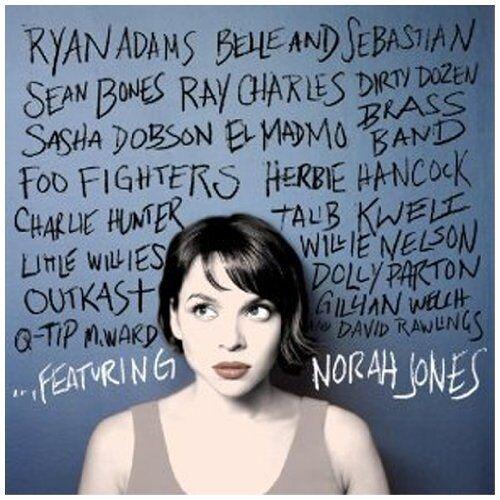 Norah Jones - Featuring - Preis vom 18.10.2020 04:52:00 h