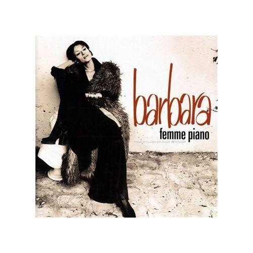Barbara - Femme Piano - Preis vom 20.10.2020 04:55:35 h