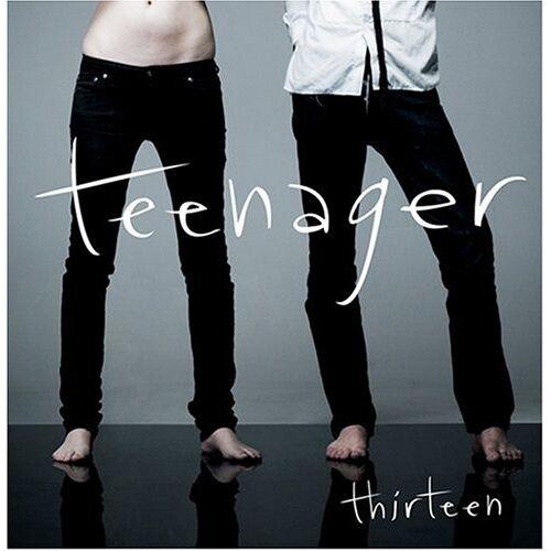 Teenager - Thirteen - Preis vom 02.12.2020 06:00:01 h