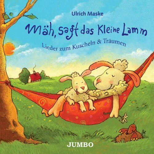 Ulrich Maske - Mäh,Sagt das Kleine Lamm - Preis vom 07.03.2021 06:00:26 h