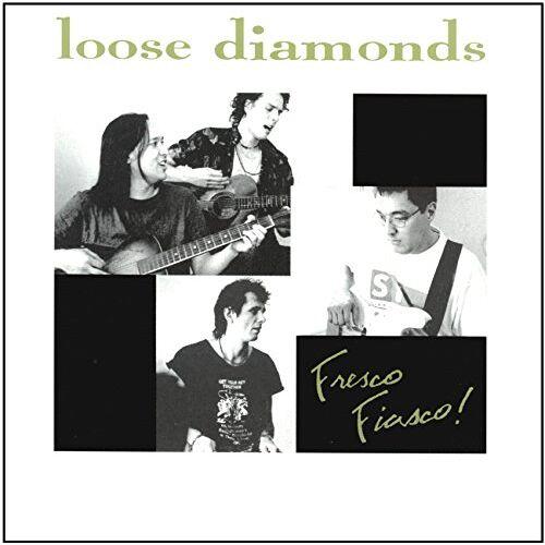 Loose Diamonds - Fresco Fiasco (1997) US Import - Preis vom 14.05.2021 04:51:20 h