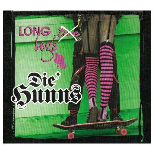 Hunns - Long Leg die Hunns - Preis vom 22.04.2021 04:50:21 h