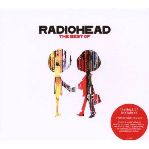 Radiohead - Radiohead: The Best Of - Preis vom 05.09.2020 04:49:05 h