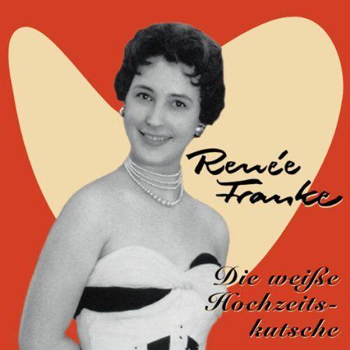 Franke Die Weisse Hochzeitskutsche - Preis vom 18.02.2020 05:58:08 h