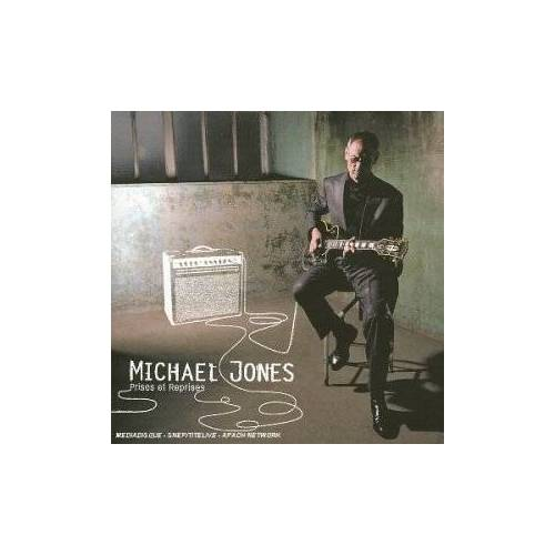 Michael Jones - Prises et Reprises - Preis vom 18.04.2021 04:52:10 h