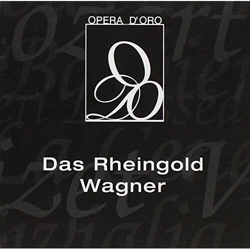 Frantz - Das Rheingold (1950) - Preis vom 09.05.2021 04:52:39 h
