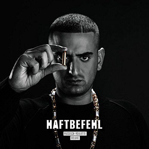 Haftbefehl - Russisch Roulette (Deluxe Edition) - Preis vom 18.04.2021 04:52:10 h