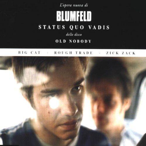 Blumfeld - Status Quo Vadis - Preis vom 22.04.2021 04:50:21 h