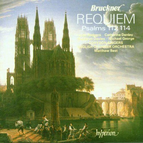 Corydon Singers - Requiem d-Moll - Preis vom 09.05.2021 04:52:39 h