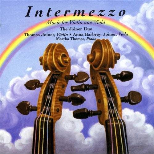 Intermezzo-Unusual Music Vn - Intermezzo-Unusual Music Vn/Va - Preis vom 05.09.2020 04:49:05 h