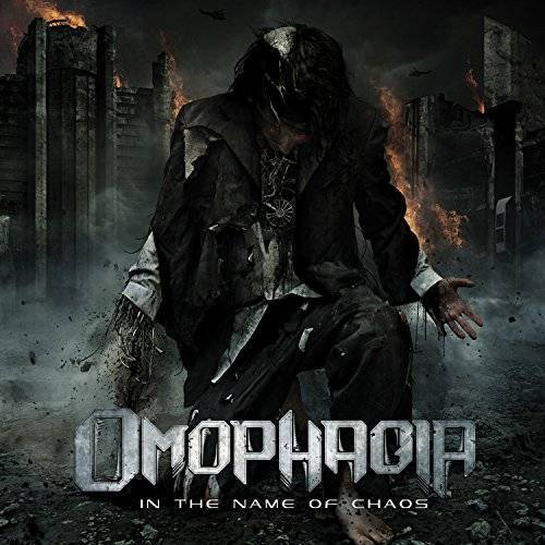 Omophagia - In the Name of Chaos - Preis vom 15.04.2021 04:51:42 h