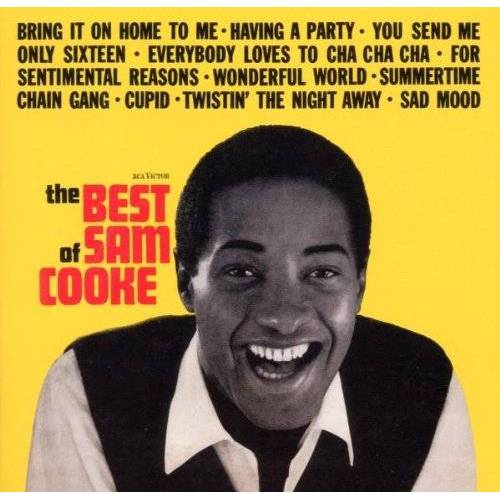Sam Cooke - Best of Sam Cooke - Preis vom 11.05.2021 04:49:30 h
