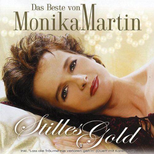 Monika Martin - Das Beste Von Monika Martin - Preis vom 25.02.2021 06:08:03 h