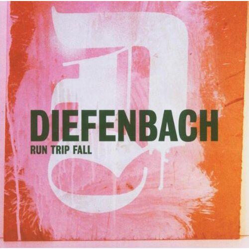 Diefenbach - Run Trip Fall - Preis vom 20.10.2020 04:55:35 h