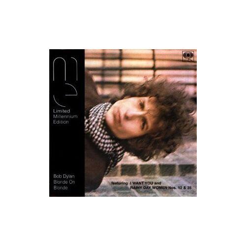 Bob Dylan - Blonde On Blonde - Preis vom 18.04.2021 04:52:10 h