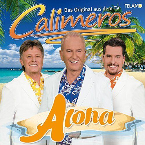 Calimeros - Aloha - Preis vom 14.04.2021 04:53:30 h