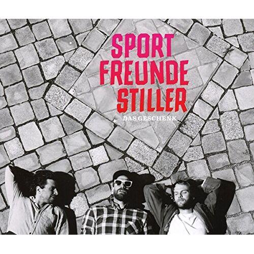 Sportfreunde Stiller - Das Geschenk (2-Track) - Preis vom 22.10.2020 04:52:23 h