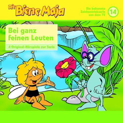 Biene Maja - Die Biene Maja,Folge 14 - Preis vom 09.05.2021 04:52:39 h