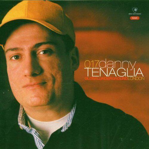 Danny Tenaglia - Global Underground Vol. 17 - Danny Tenaglia in London - Preis vom 20.10.2020 04:55:35 h