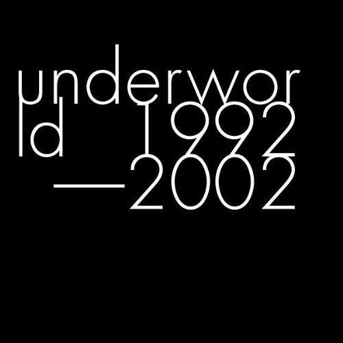 Underworld - Underworld 1992-2002 - Preis vom 25.01.2021 05:57:21 h