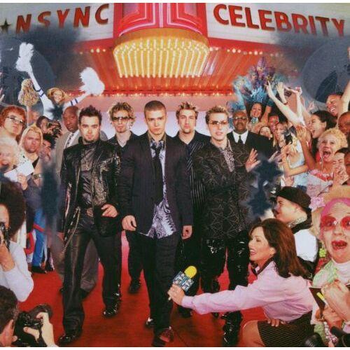 N Sync - Celebrity - Preis vom 25.02.2021 06:08:03 h