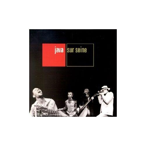 Java - Java Sur Seine - Preis vom 07.03.2021 06:00:26 h