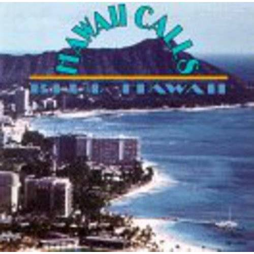 Hawaii Calls - Blue Hawaii - Preis vom 23.02.2021 06:05:19 h
