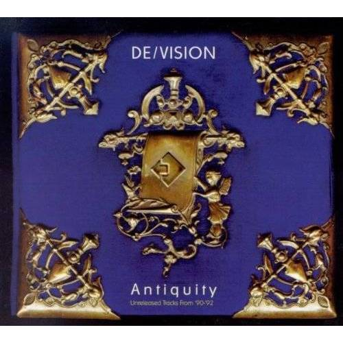 De/Vision - Antiquity - Preis vom 17.04.2021 04:51:59 h