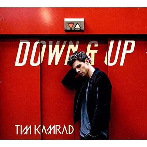 Tim Kamrad - Down & Up - Preis vom 09.04.2021 04:50:04 h