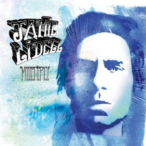 Jamie Lidell - Multiply - Preis vom 12.05.2021 04:50:50 h