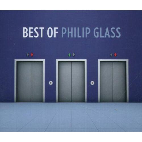 Philip Glass - Best of Philip Glass - Preis vom 18.10.2020 04:52:00 h