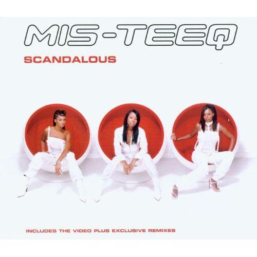 Mis-Teeq - Scandalous - Preis vom 03.09.2020 04:54:11 h