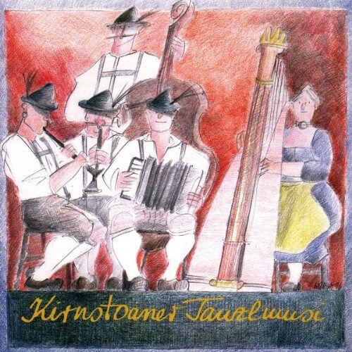 Kirnstoaner Tanzlmusi - Preis vom 19.10.2020 04:51:53 h