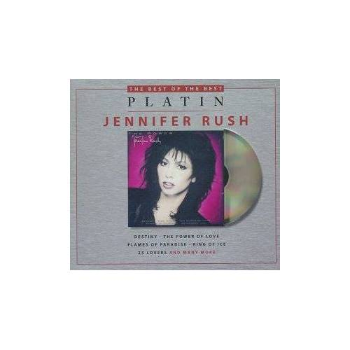 Jennifer Rush - The Power of Jennifer Rush - Preis vom 17.04.2021 04:51:59 h