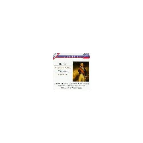 Stahlmann - Nelson-Messe/Gloria - Preis vom 20.10.2020 04:55:35 h