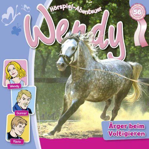 Wendy - Folge 56: Arger Beim Voltigieren - Preis vom 10.04.2021 04:53:14 h