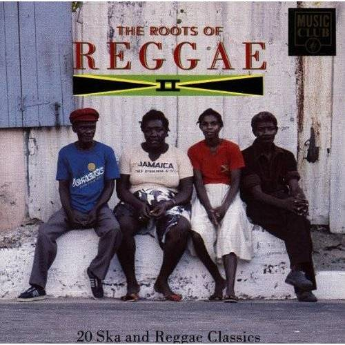 Reggae, the Roots of - The Roots of Reggae Vol.2 - Preis vom 09.05.2021 04:52:39 h