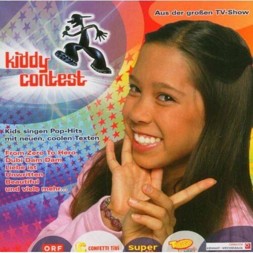 Kiddy Contest Kids - Kiddy Contest Vol.11 - Preis vom 05.09.2020 04:49:05 h