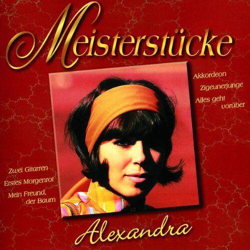 Alexandra - Meisterstücke-Alexandra - Preis vom 04.09.2020 04:54:27 h