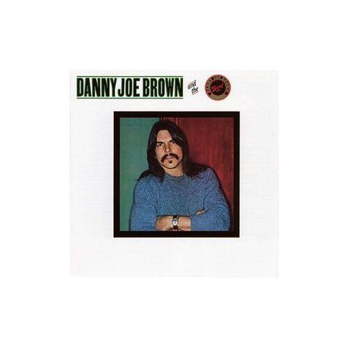 Brown, Danny Joe - Danny Joe Brown .... and the D.J.B. Band - Preis vom 20.10.2020 04:55:35 h