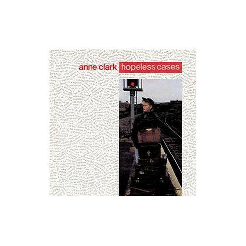 Anne Clark - Hopeless cases (1987) - Preis vom 21.04.2021 04:48:01 h