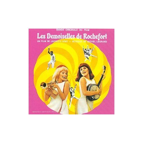 Ost - Les Demoiselles de Rochefort - Preis vom 05.09.2020 04:49:05 h