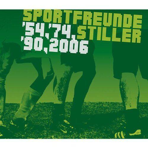 Sportfreunde Stiller - '54, '74, '90, 2006 - Preis vom 22.10.2020 04:52:23 h